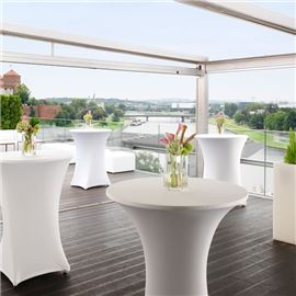 Roof Top Terrace & Lounge Bar